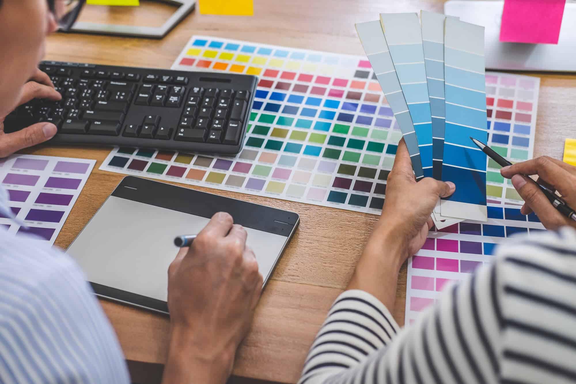 Infintech Designs Graphics Design Services