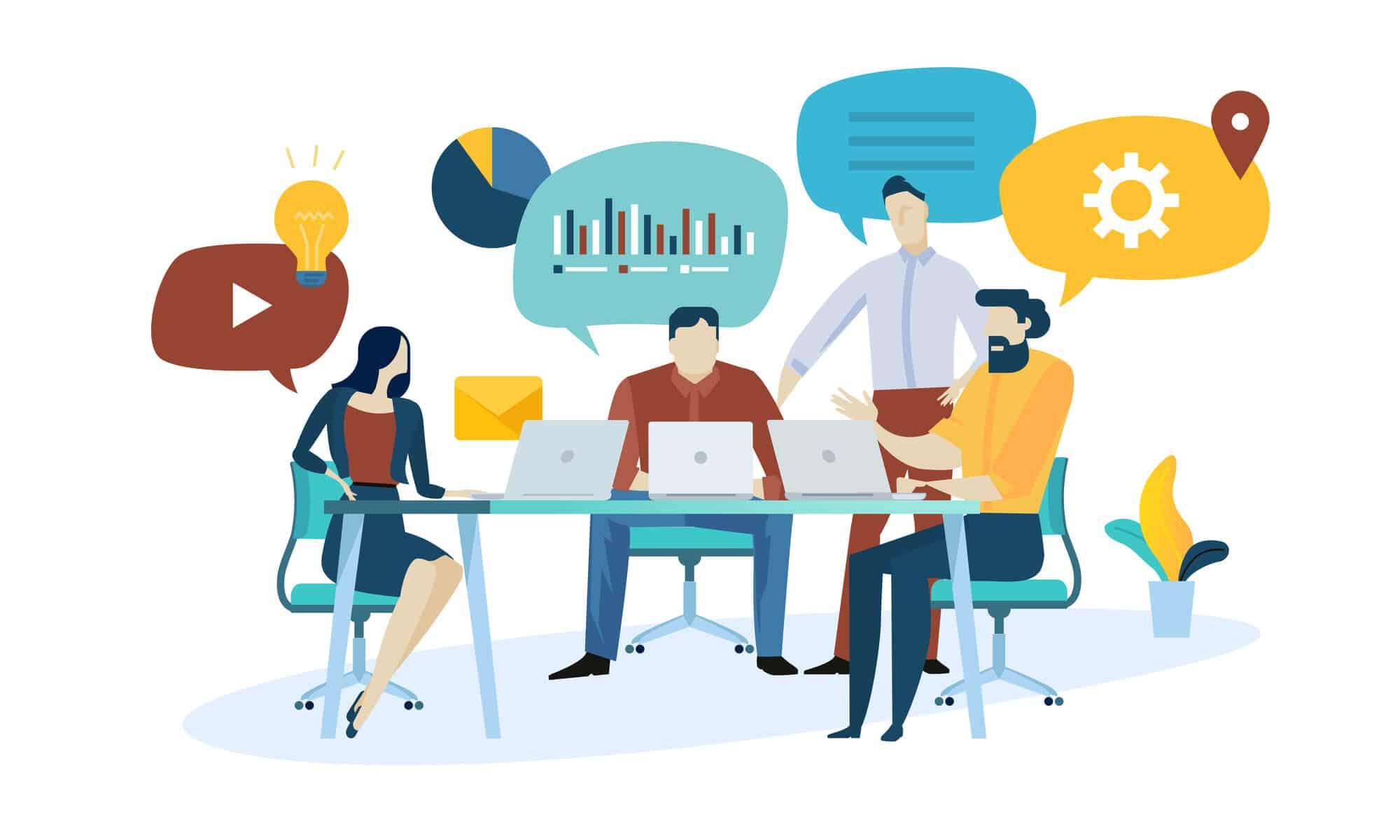 Infintech Design Digital Marketing Solutions
