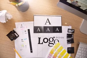 Creative Graphics Design Concept by Infintech Designs