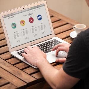 local digital marketing company - Infintech Designs