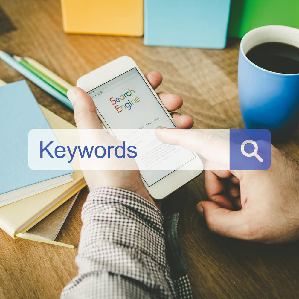 Basic Keyword Research