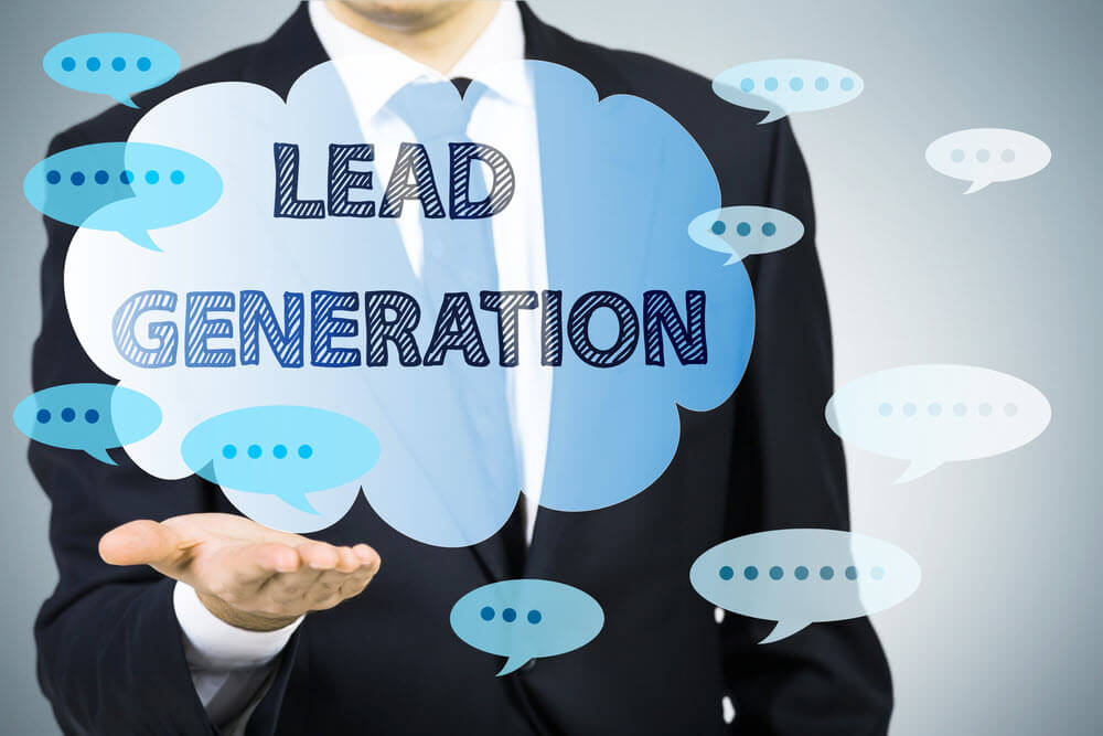 Linkedin Lead Generation Attracting More Traffic to Your Website - Infintech Designs
