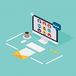Infintech Designs' Social Media Marketing Solutions
