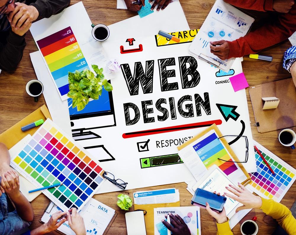 New Orleans Web designs - Infintech Designs