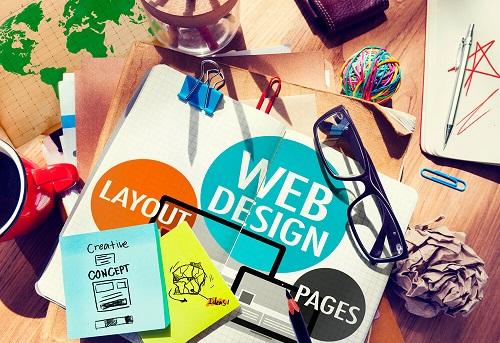 Website Design New Orleans web Designer