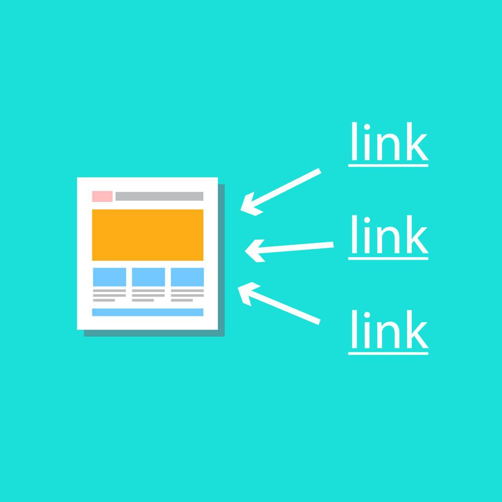 link building SEO - Infintech Designs