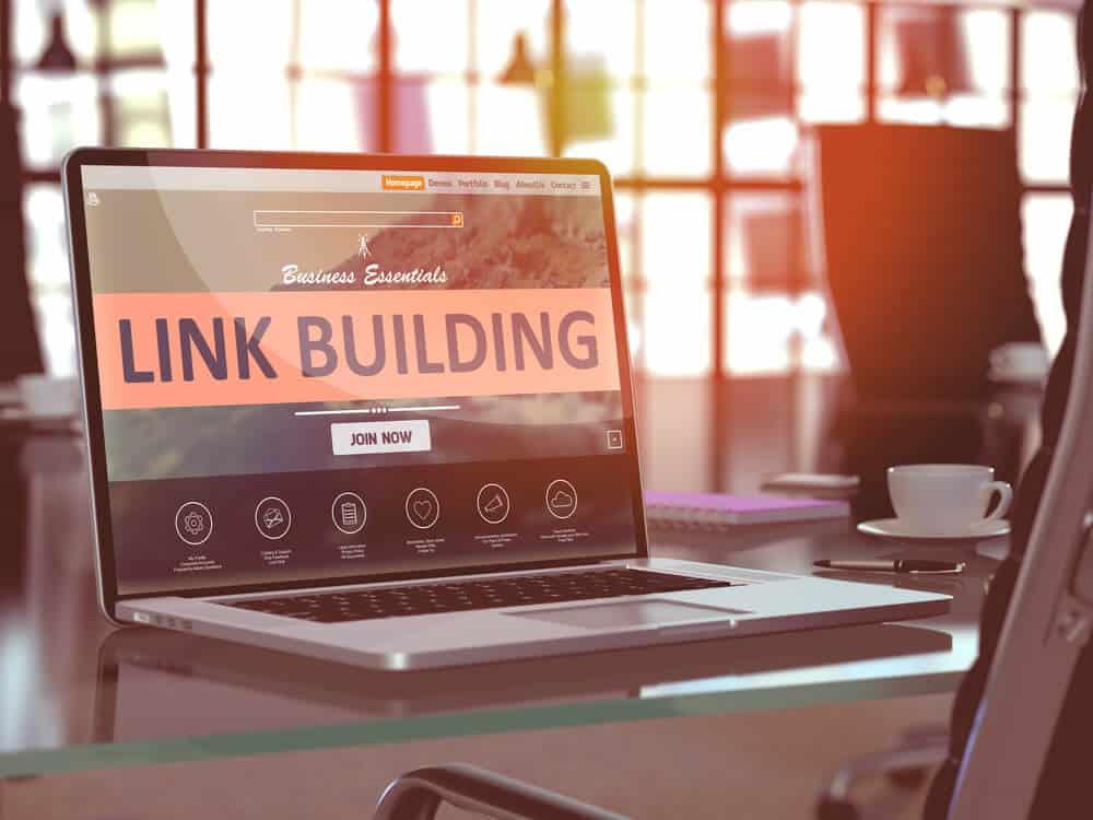 link building techniques - Infintech Designs