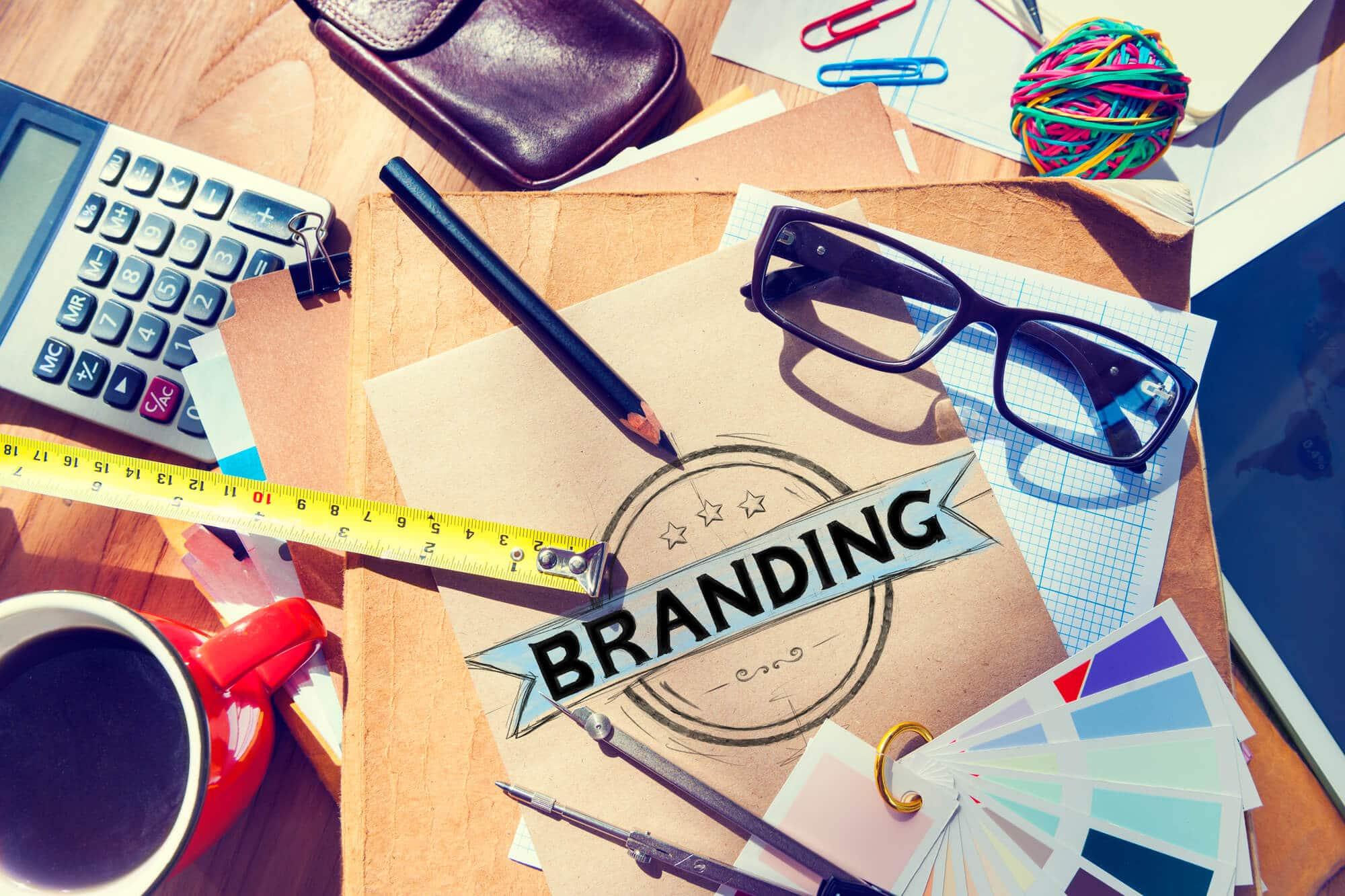 new orleans branding network - Infintech Designs