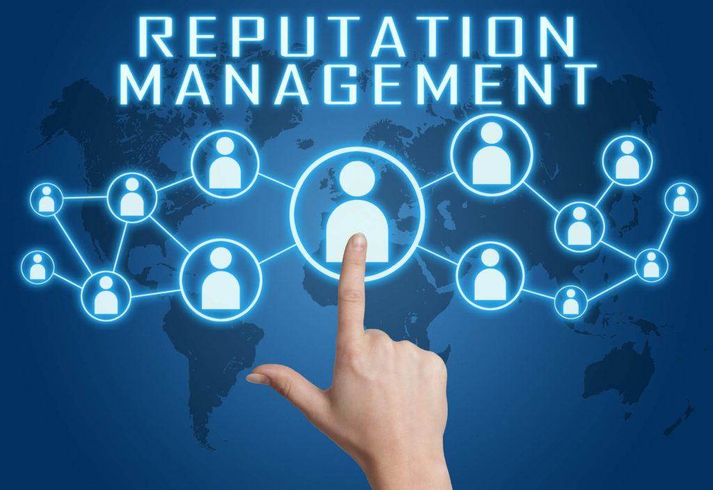 online reputation management - Infintech Designs