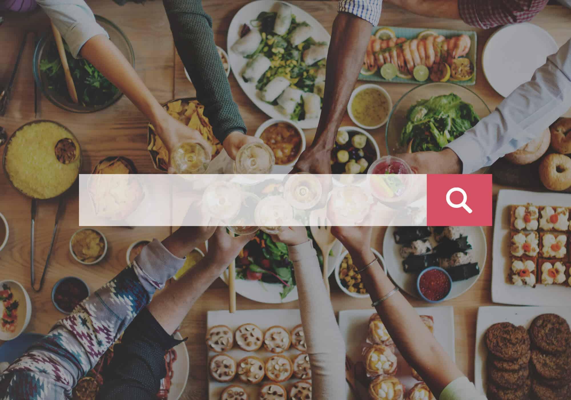 restaurant seo services - Infintech Designs