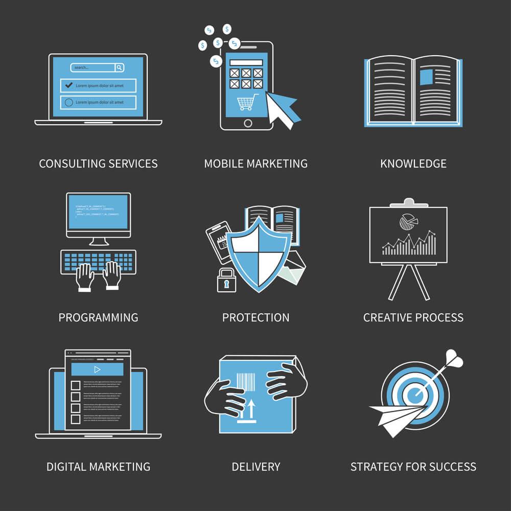 SEO consultant services - Infintech Designs
