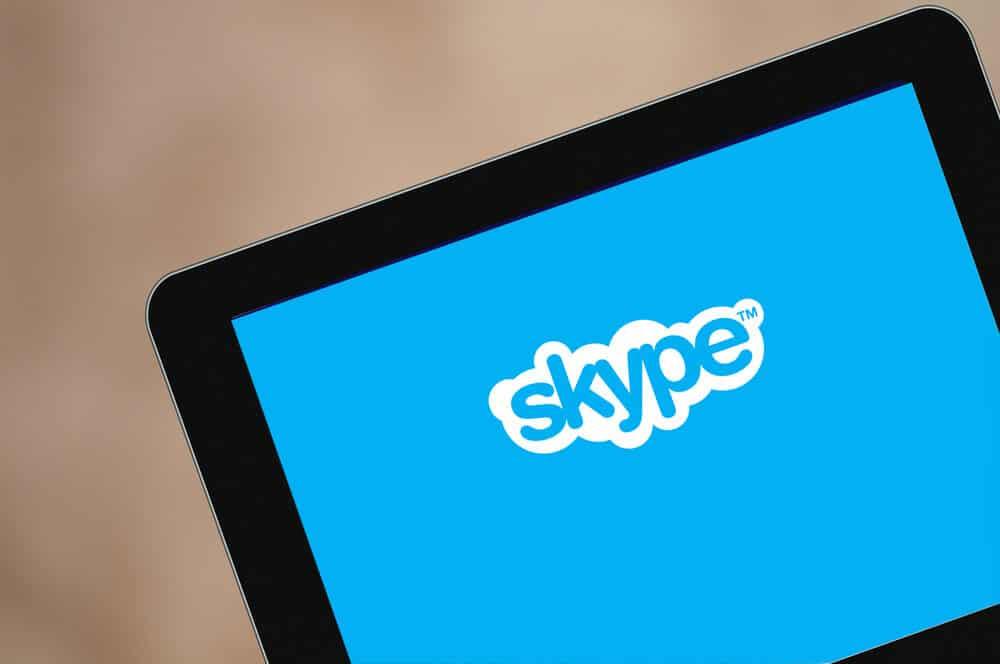 Skype calls - Infintech Designs