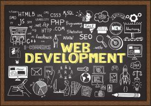 web development services - Infintech Designs