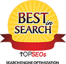 best search seo - Infintech Designs