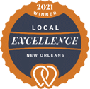 New Orleans Local Excellence - Infintech Designs