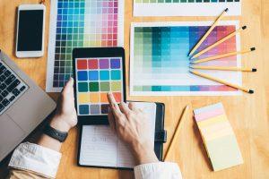 Graphic Designer - Infintech Designs