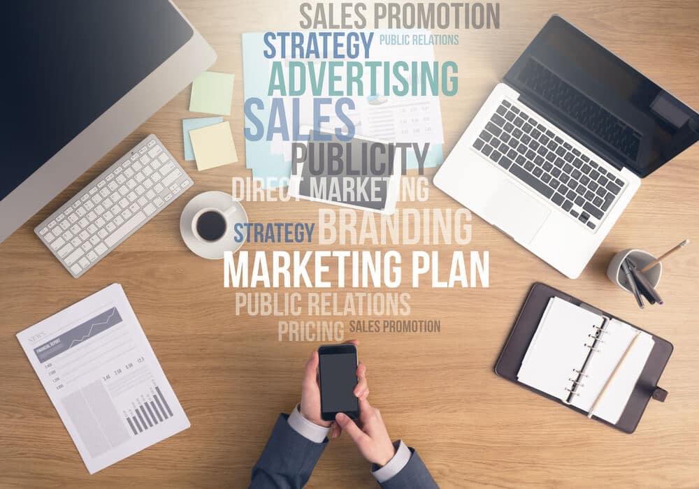 Digital Marketing Company Colorado - Infintech Designs