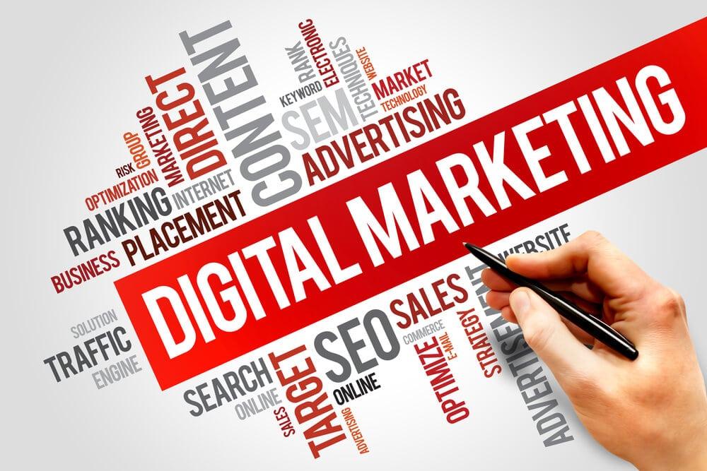Digital marketing and web design in Hammond - Infintech Designs