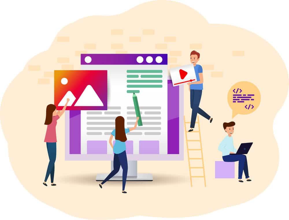 Texas Web Design & Digital Marketing Infintech Designs