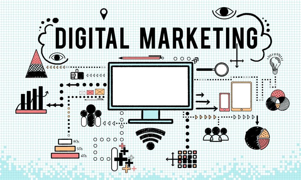 Web Design and digital marketing in Hammond - Infintech Designs