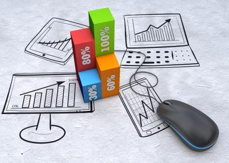 Web design and digital marketing in Texas - Infintech Designs