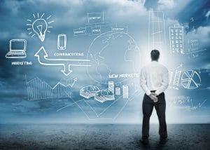 Considering a brainstorm for Digital marketing - Infintech Designs