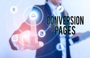Handwriting text Conversion Pages - Infintech Designs