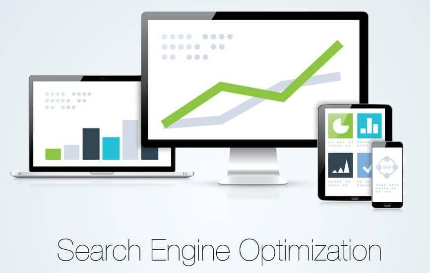 Search engine optimization-Infintechdesigns.com