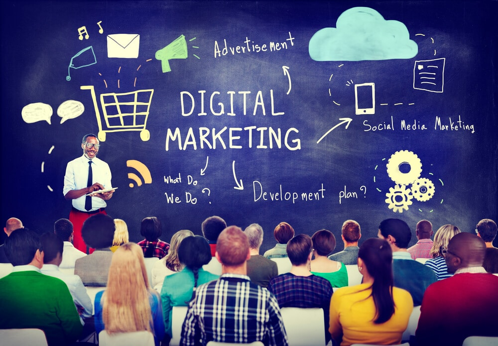 infintech designs - digital marketing and web design in shreveport