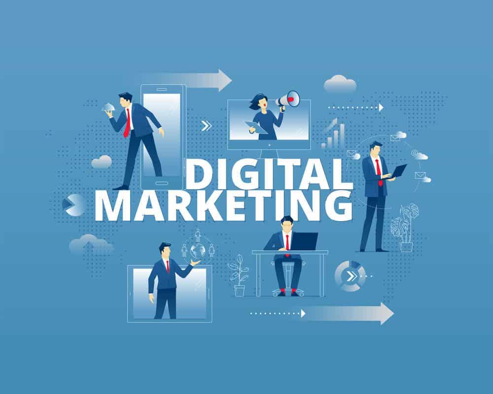 infintech designs web design and digital marketing in baton rouge