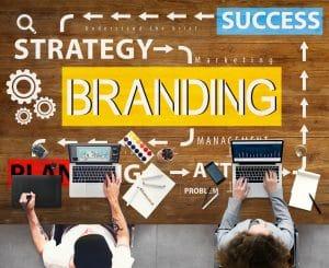 logo design - infintech designs