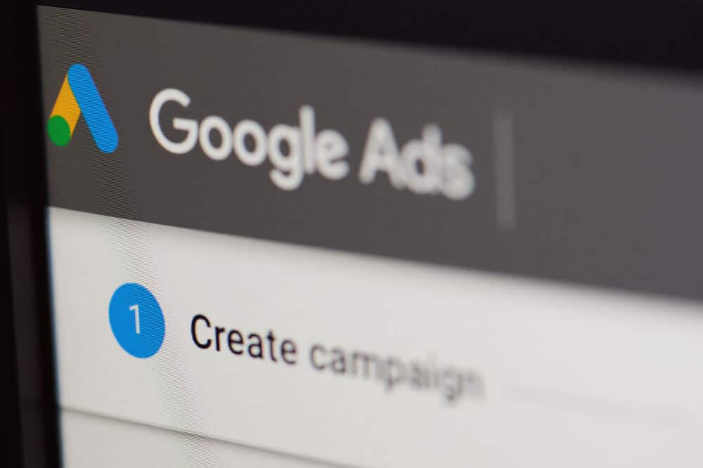 Campaign google ads-Infintechdesigns.com