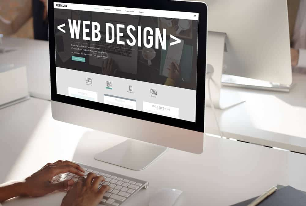 Web design Services-Infintech designs.com