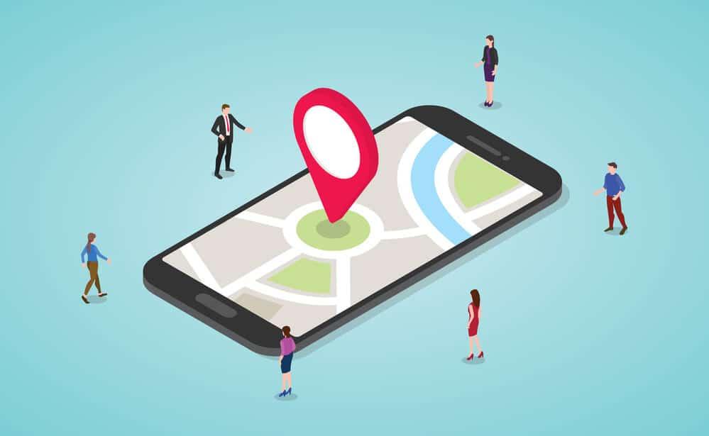 Maps SEO Services