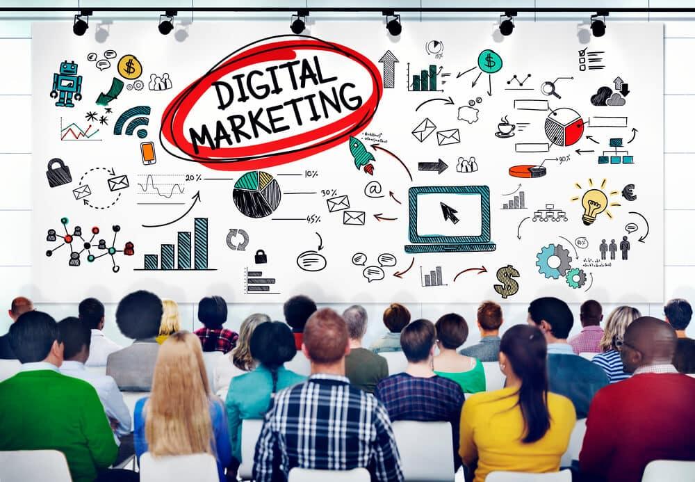 Restaurant Niche - Digital Marketing and Web Design - Infintech Designs